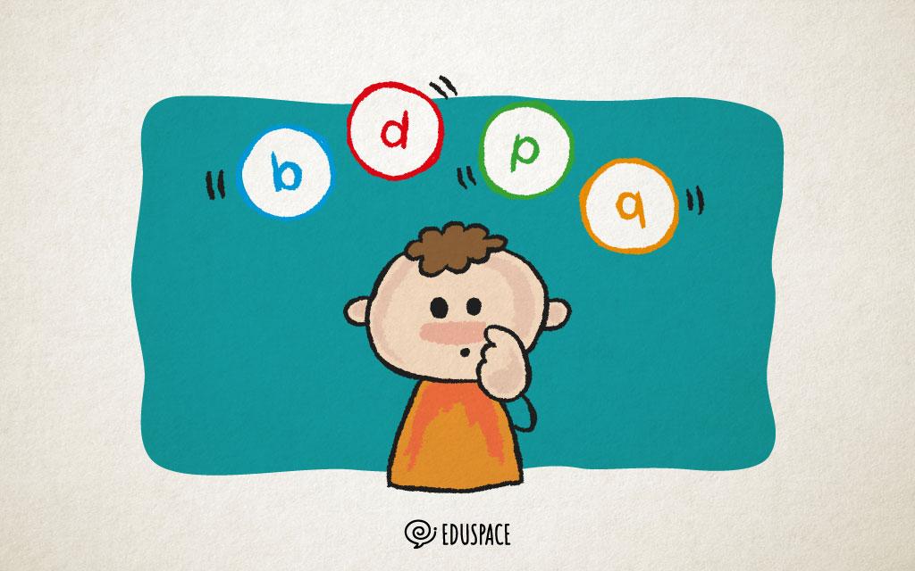 Confusione tra b e d: strategie ed esercizi per prevenirla e risolverla!